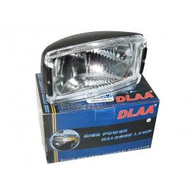 Фари DLAA 9834 BXII-W 55W+габарит 5W
