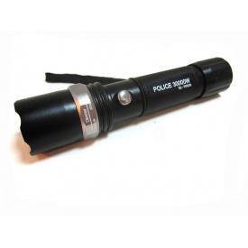 Велосипедный фонарик BL-8628 30000w