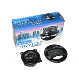 Колонки SHUTTLE CLS-1024 10 см комплект
