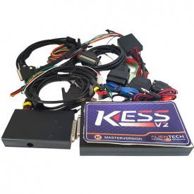 KESS MASTER 2.23 V5.017 програматор ЕБУ ECU автомобілів