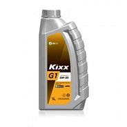 Масло моторное KIXX синтетика G1 5W40 1 л