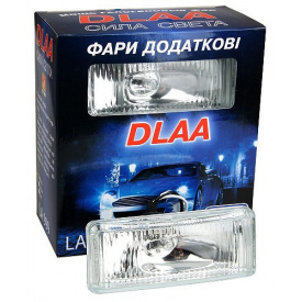 Фари DLAA 999 W пара