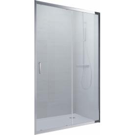 Душевая дверь KOLLER POOL Trend TD120G 1200x1900 мм матовое стекло