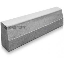 Бордюр дорожный ТД Монолит-Брук 150 мм 1000x300x150 мм серый (277-1066-1)