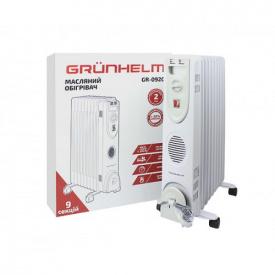 Масляный обогреватель Grunhelm GR-0920-9