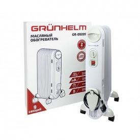 Масляный обогреватель Grunhelm GR-0920S-9