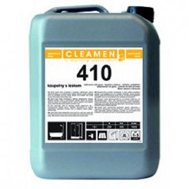 Моющее для мытья ванн CLEAMEN 410 л-5 л