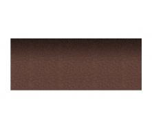 Гребенево-карнизна плитка Aquaizol 250х1000 мм гарячий шоколад