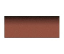 Коньково-карнизная плитка Aquaizol 250х1000 мм красный