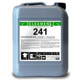 Моющее для конвектоматов и грилей CLEAMEN 241 - 5 л