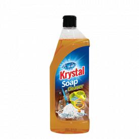 Моющее средство для напольных покрытий KRYSTAL - 750 мл