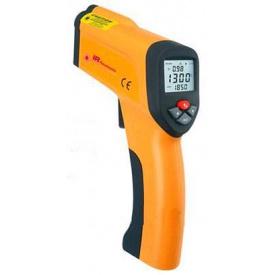 Пірометр Xintest HT-6896 (-50 ... + 1350 градусів Цельсія, 50: 1) з термопарою