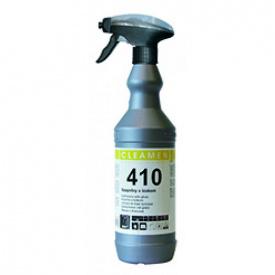 Моющее для мытья ванн CLEAMEN 410-1 л