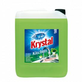 Моющее средство для кухонь KRYSTAL 5л