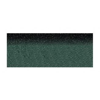 Гребенево-карнизна плитка Aquaizol 250х1000 мм зелений мікс