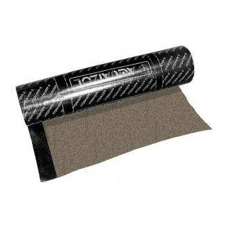 Розжолобковий килим Aquaizol 1x10 м графіт