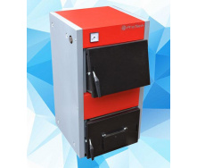 Твердопаливний котел Protech Standard ТТ 12с