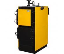 Промисловий твердопаливний котел Буран EXTRA 400