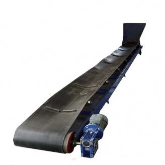 Конвейер транспортер ленточный