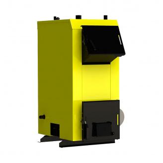 Твердопаливний котел Kronas Eko 12-24 кВт 24