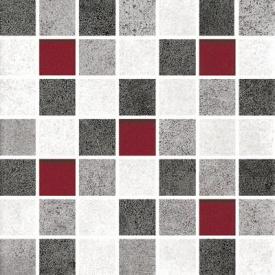 Плитка Ceramika Konskie Amsterdam Mosaic B мозаика 20х20 см (ICT0669007G1)