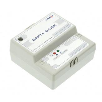Сигналізатор газу побутовий Варта 2-02Б