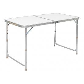 Складной стол Berlin SK167 120см для кемпинга