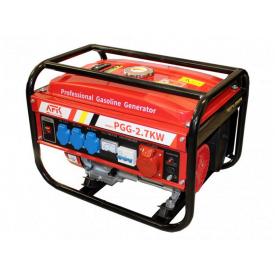 Бензиновый генератор Powertech 9500WE (SK 9500WE)