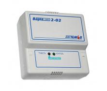 Сигналізатор газу побутовий Варта 2-02