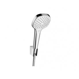 Croma Select E Multi Ручной душ цв белый хром HANSGROHE 26810400