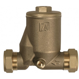 Сепаратор воздуха Afriso 77851