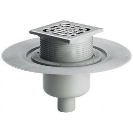 Трап Advantix для ванной вертикальный D50 Viega 557188