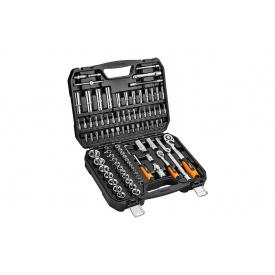 Набір інструментів NEO Tools 110 елементів