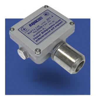 Датчик чадного газу ДУГ-4 до блоку управління Варта 1-03