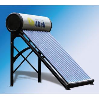 Солнечный коллектор Altek SP-H-24 (240 литров)