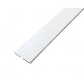 «Клен белый» угол МДФ универсальный MD.023