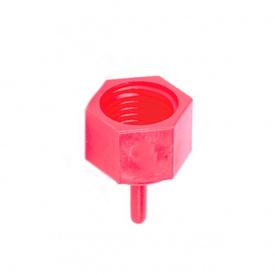 Насадка для манометра Presto-PS, в упаковке - 10 шт. (SG-0114)