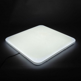 Світильник-люстра світлодіодний Biom SMART SML-S01-50 3000-6000K 50Вт з д/к