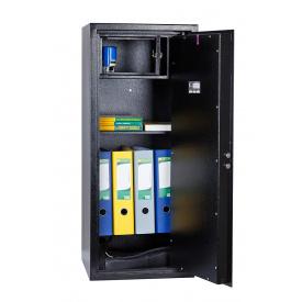 Офисный сейф Ferocon ЕС-95К.Т1.П2.9005