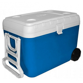Изотермический контейнер Mega 48L Blue - 48 л (717040262670BLUE)