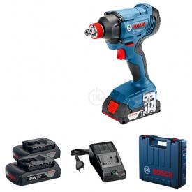 Гайковерт Bosch GDX 180-LI Professional 06019G5220