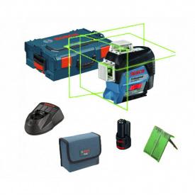 Лазерный нивелир Bosch GLL 3-80 CG Professional 0601063T00