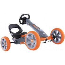 Веломобиль Reppy Racer