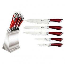 Набор ножей Berlinger Haus 6 предметов BH 2135