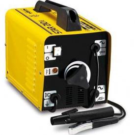 Сварочный аппарат трансформатор Deca STAR 210E