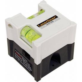 Линейный лазерный уровень LaserLiner LaserCube 081.108А