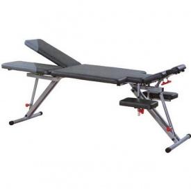 Массажный стол складной Inter Atletika СТ 702
