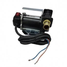Насос топливоперекачивающий REWOLT 12В (RE SL002-12V)