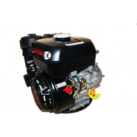 Бензиновый двигатель с редуктором Weima W230F-S(CL), 7,5 л.с.