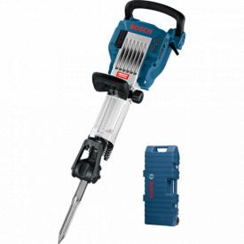 Отбойный молоток Bosch GSH 16-28 Чемодан 0611335000 0611335000